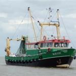 Het schip van Jan Rotgans