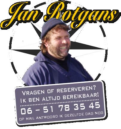Jan Rotgans